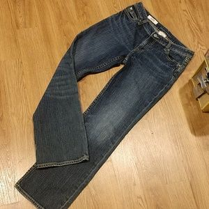 Banana Republic Classic Boot Cut Jeans